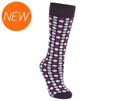 Marci Women's Ski Tube Sock