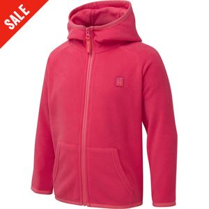Eldora Kids' Fleece Hoody