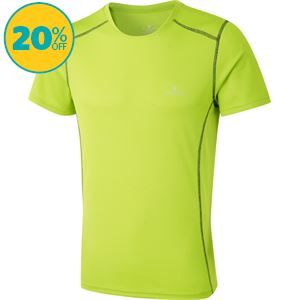 Men's Balance Baselayer SS
