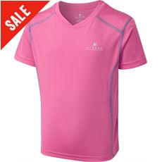 Kids' Balance Baselayer SS