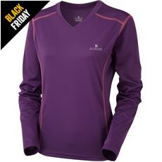 Women's Balance Baselayer LS