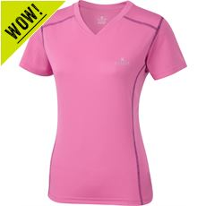 Women's Balance Baselayer SS