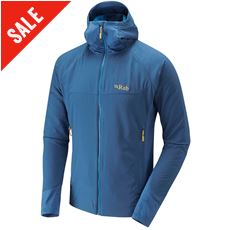 Men's Alpha Flux Jacket