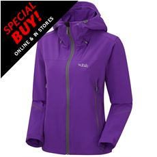 Women's Sawtooth Jacket