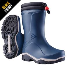 Blizzard Children's Wellingtons