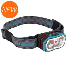 CXP+ 250 LED Head Torch