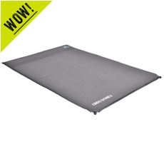 Cirro Double Self-Inflating Sleeping Mat