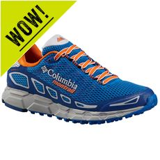 Bajada 3 Men's Trail Running Shoe