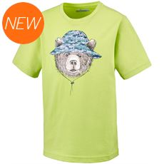 Kids' Hike The Hills Tee