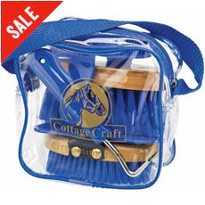 Junior Horse Grooming Kit