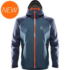 Men's Esker Waterproof Jacket