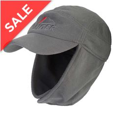 Fleece Ear Cap