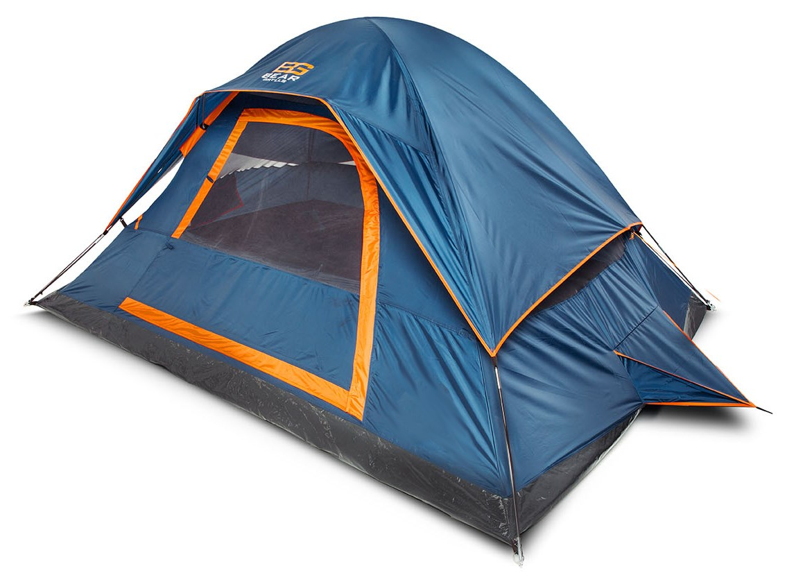 4-Person Family Tent  sc 1 st  GO Outdoors & 3 Man Tents u0026 4 Man Tents | Family Tents | GO Outdoors