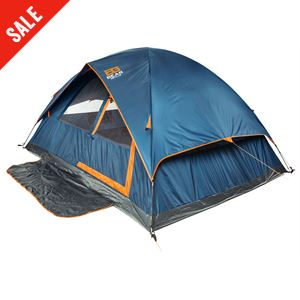 6-Person Family Tent  sc 1 st  Tents | C&ing Equipment | Outdoor Clothing - GO Outdoors & Sheffield Sale