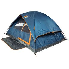 6-Person Family Tent