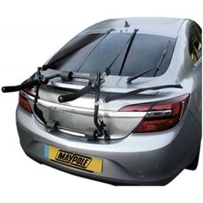 Rear Mounted 2 Bike Cycle Carrier