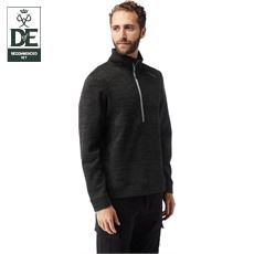 Men's Vector Half-Zip Fleece