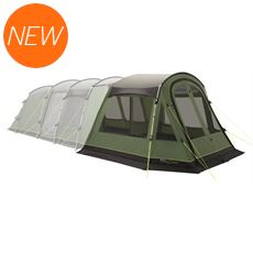 Silverhill 500 Front Awning