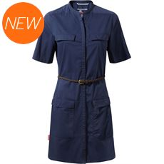 Women's NosiLife Symone Shirt Dress