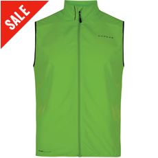 Fired Up Men's Windshell Vest