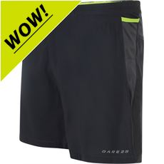 Men's Intersperse Short