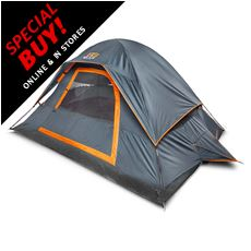 4-Person Family Tent