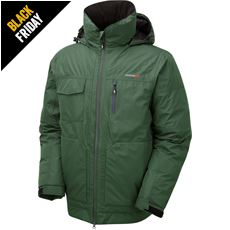 Superwarm Down Jacket