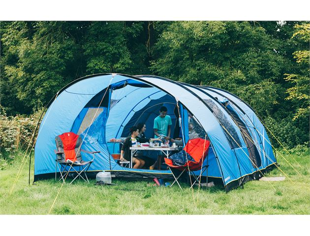 Blue · Blue · Blue · Blue · Blue ...  sc 1 st  Tents | C&ing Equipment | Outdoor Clothing - GO Outdoors & Hi Gear Odyssey Elite 6 Family Tent | GO Outdoors