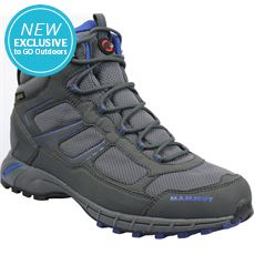 Men's Fernow Mid GTX Hiking Boot