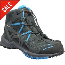 Peak Mid Waterproof Kids' Walking Boots