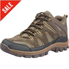 Trek Lite Mid Men's Walking Shoe