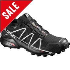 Men's Speedcross 4 GTX Trail Running Shoe