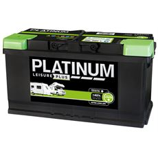 Leisure Plus Battery LB6110L (100Ah)