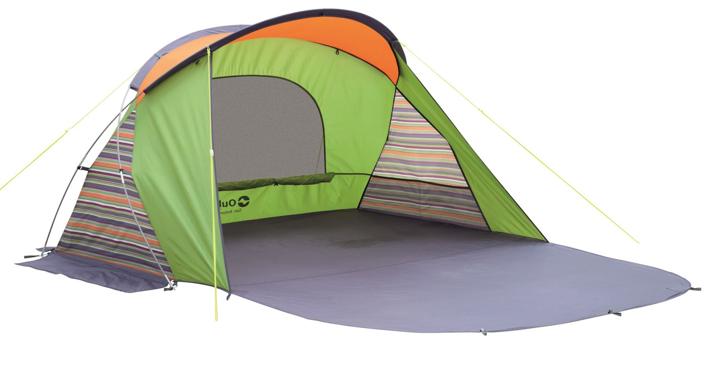 Outwell San Antonio Shelter  sc 1 st  GO Outdoors & Beach Tents | Beach u0026 Sun Shelters | GO Outdoors
