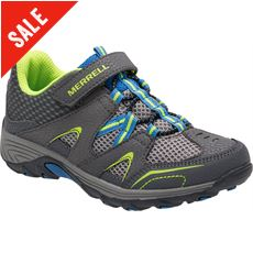 Kids' Trail Chaser Walking Shoe (Junior)