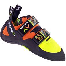 Diabolo Men's Climbing Shoe