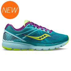Swerve Women's Running Shoe