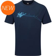 Men's Roof Crack Tee