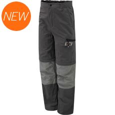 Kids' Explorer Zip-Off Trousers