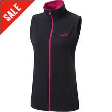 Women's Dakota Body Warmer