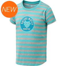 Kids' Nature Watch Tee