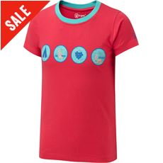 Kids' Scouts Honor Tee