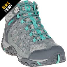 Women's Accentor Mid Vent WP Walking Boots