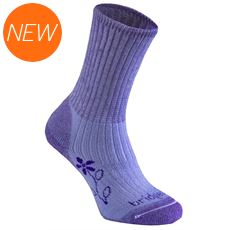 MerinoFusion Trekker Women's Socks