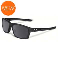 Polarised Mainlink Sunglasses (Matt Black / Iridium)