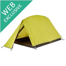 Mongoose EV II 2-Man Tent