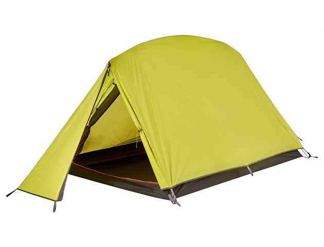 Mongoose EV II 2-Man Tent  sc 1 st  Tents | C&ing Equipment | Outdoor Clothing - GO Outdoors & 1 u0026 2 Man Tents | Lightweight Backpacking Tent | GO Outdoors