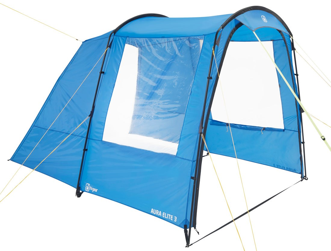 Aura 3 Porch  sc 1 st  GO Outdoors & Tent Canopies | Extensions and Awnings | GO Outdoors