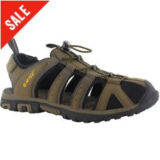 Cove Closed Toe Men's Walking Sandal