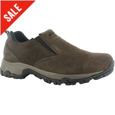 Men's Altitude Moc Suede Casual Shoe